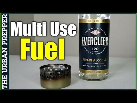 5 Reasons to Add EVERCLEAR in your Emergency Kits