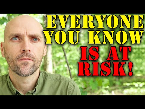 GOVERNMENT WARNING: EVERYONE YOU KNOW IS AT RISK! WAVE OF FORECLOSURES AND HOMELESSNESS RIGHT NOW