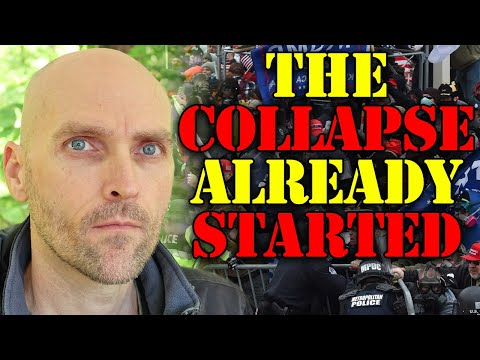 THE COLLAPSE ALREADY STARTED! NO ONE CAN AFFORD TO LIVE LIKE THIS - TAKE ADVANTAGE OF EVERYTHING!