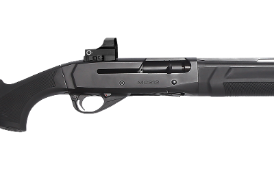EAA's Brand NEW Girsan MC312 Goose Semi-Auto Shotgun
