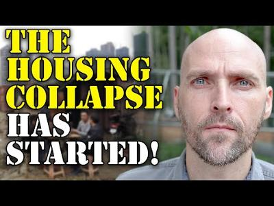 THE HOUSING COLLAPSE HAS STARTED - NO TOLERANCE RULES TO SURVIVE - GET STARTED BEFORE IT'S TOO LATE