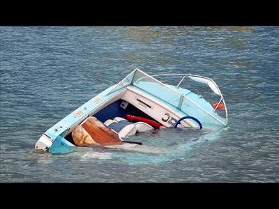 Preppers and Boating Accidents!
