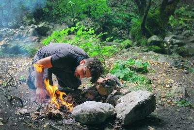 Simple Outdoor Survival Tips That All New Outdoor Adventurists Should Know