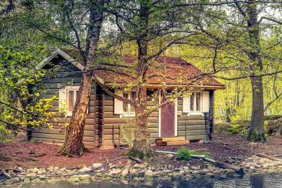 Top 7 Best States for Off-Grid Living