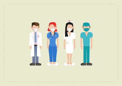 We Are On The Verge Of The Greatest Shortage Of Healthcare Workers In U.S. History