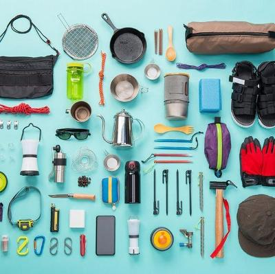 What Are the Most Essential Survival Products?