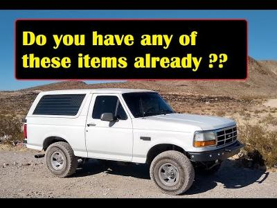 3 things all preppers should get NOW before the government cracks down!