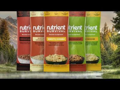An Honest Review of Nutrient Survival
