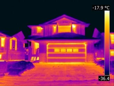 Avoiding IR Infra Red Detection! Evade Heat Sensing! Thermal Imaging Drone