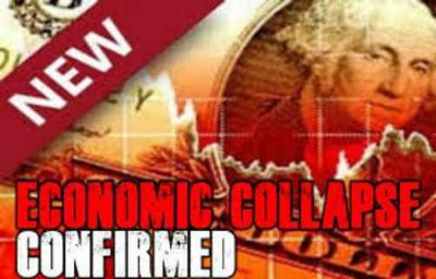 The Fall of the American Empire – Americans Face A Nightmare Scenario:Soaring Prices And Desperation – Warning to Prepare for an Emergency. Stock up on Food, Water and Supplies Now! It is 5 Days Befor
