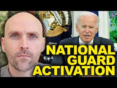 CRITICAL UPDATE: WHITE HOUSE ACTIVATING NATIONAL GUARD - NO MILK OR EGGS FOR MONTHS - 2022 FORECAST
