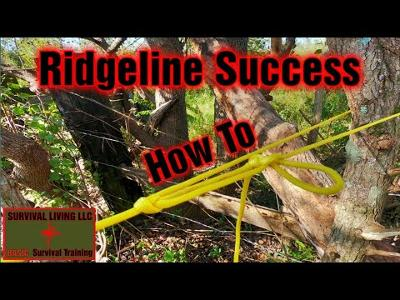 How To Correctly Deploy A Ridgeline In Survival