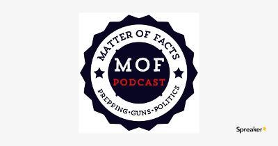 Matter of Facts: Kinosha Kid vs. Texas School Shooter, and vaccine mandates wreak havoc on first responders w/ Trek from MDFI