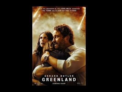 Real survival and prepping lessons from a great recent SHTF movie - GREENLAND (2020)