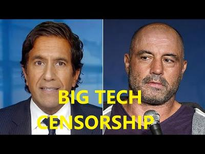 Rogan vs Sanjay - Censorship - BEAR INTEL BRIEF 15OCT21