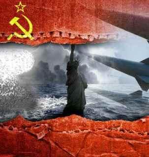 "Russia Cuts NATO Ties As ""Everything Shortage"" Creating ""Dark Winter"" Throws World Into Pandemonium"