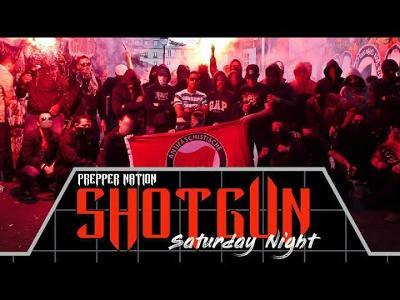 Shotgun Saturday Night! - Civil War 2 in America