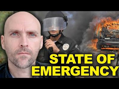 STATE OF EMERGENCY BEING DECLARED - $5 GAS IS REACHING RECORD HIGHS - PRICES ARE EXPLODING