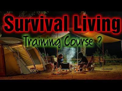 Survival Training Course ?