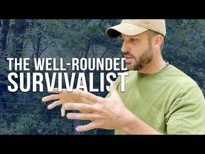 The Well-Rounded Survivalist | ON Three