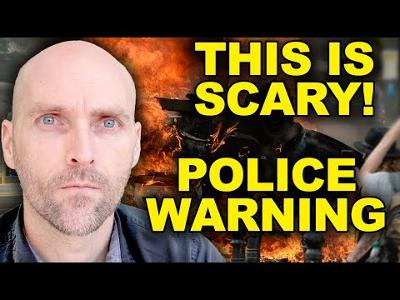 THIS IS SCARY! POLICE ARE STANDING DOWN - DANGEROUS STREETS ACROSS AMERICA! THINGS ARE GETTING WORSE