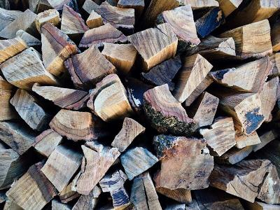 What Size Should You Split Your Firewood?