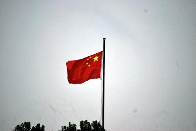 Why We Need to Get Serious About China